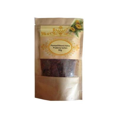 Life Style Pampelišková káva - pražený kořen 50 g