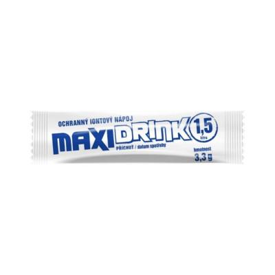 VITAR Maxi Drink - iontový ochranný nápoj 21 ks