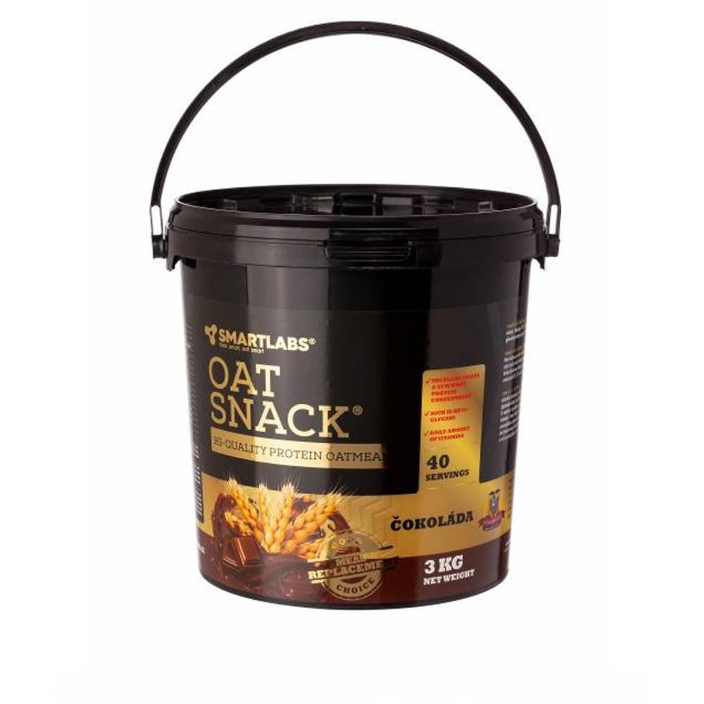 Smartlabs Oat Snack 3 kg