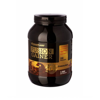 Smartlabs Fusion Gainer 1 kg