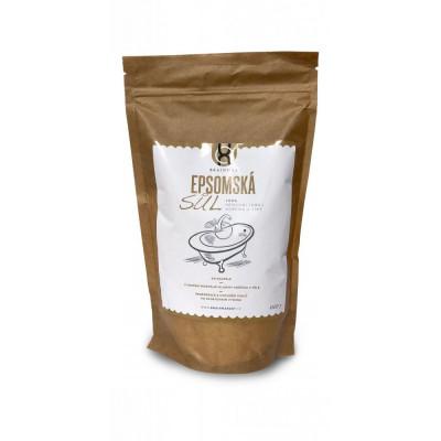 Votamax BrainMax Epsomská sůl 1 kg