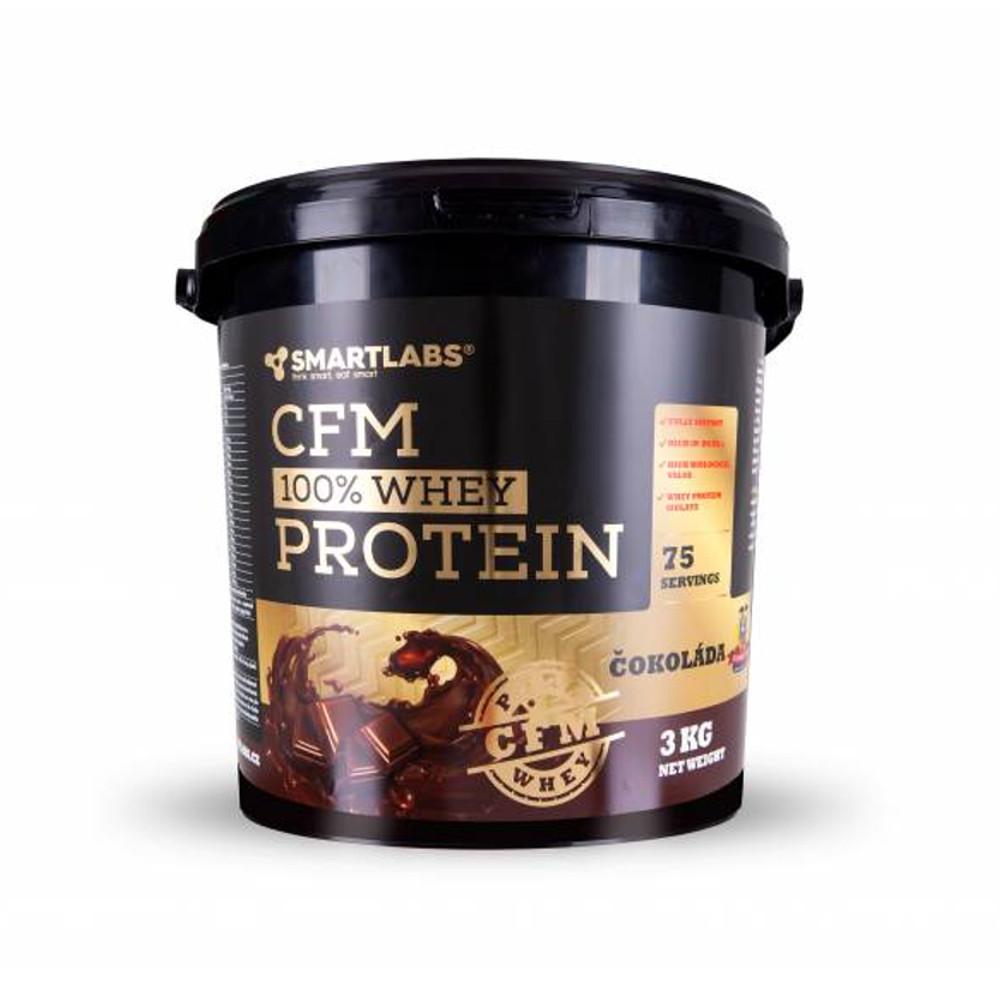 Smartlabs CFM Whey Protein 3 kg