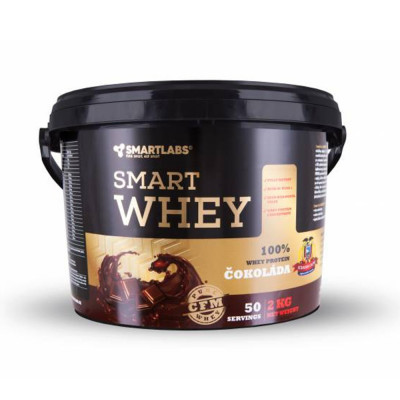 Smartlabs Smart Whey 2 kg