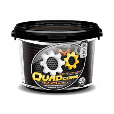 Smartlabs Quad Core 2 kg
