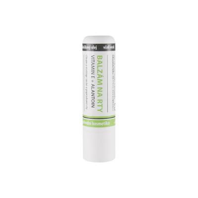 MedPharma Balzám na rty s vitaminem E a alantoinem 5 ml