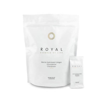 Ramissio Royal Powder