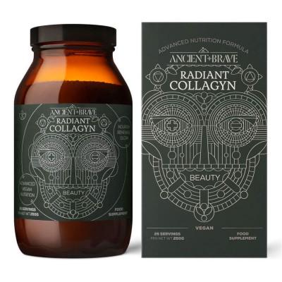 Radiant Beauty Collagyn® 250g (Směs pro tvorbu kolagenu - Krása)