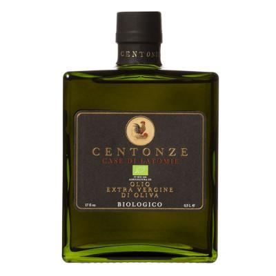 Extra Virgin Olive Oil CAPRI BIO 500ml (Olivový olej)