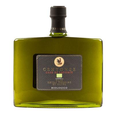 Extra Virgin Olive Oil SABINA BIO 500ml (Olivový olej)