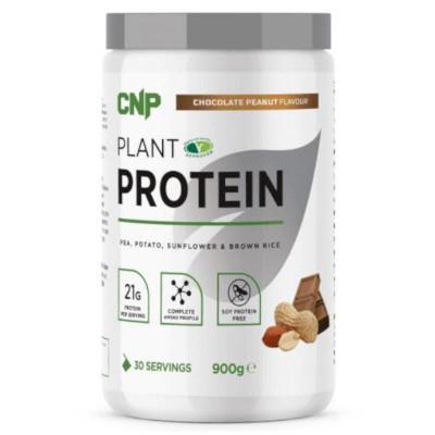 Plant Protein 900g chocolate peanut