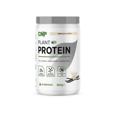Plant Protein 900g vanilka